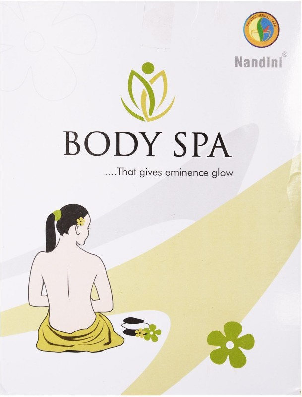 Nandini Body Spa(900 g)