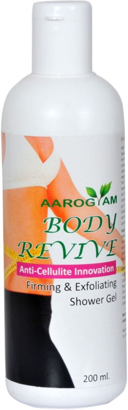 BODY REVIVE FIRMING SHOWER GEL(200 ml)