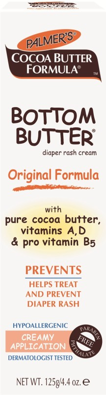 Palmer's Cocoa Butter Formula Bottom Butter(125 g)