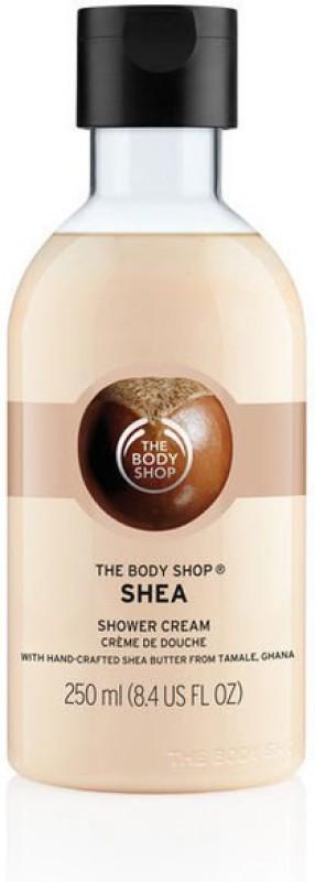 The Body Shop Shea Shower Cream(250 ml)