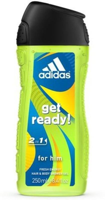 ADIDAS Get Ready (M)(250 ml)