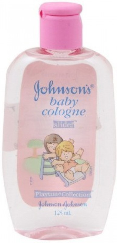Johnson's Baby Cologne Slide(125 ml)
