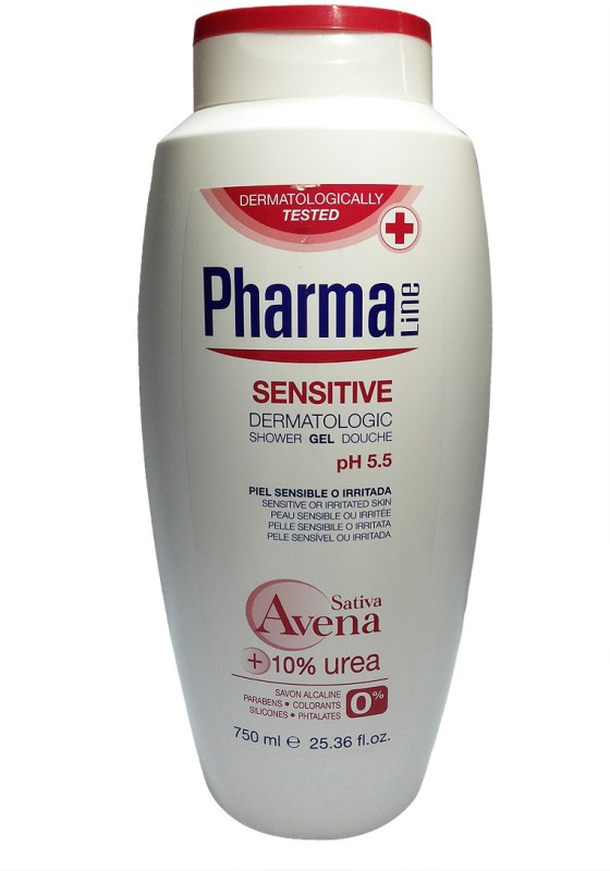 Pharma Line Shower Gel pH 5.5(750 ml)
