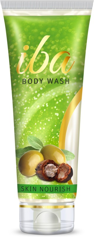 Iba Halal Care Skin Nourish Body Wash(200 ml)