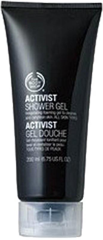 The Body Shop Activist Shower Gel(200 ml)