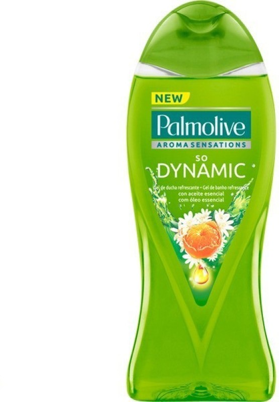 Palmolive aroma sensation so dynamic(500 ml)