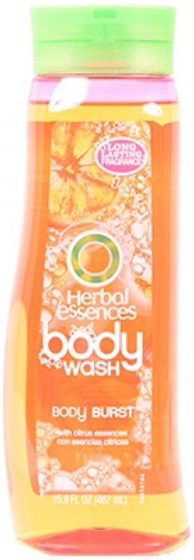 Herbal Essences Burst(467 ml)