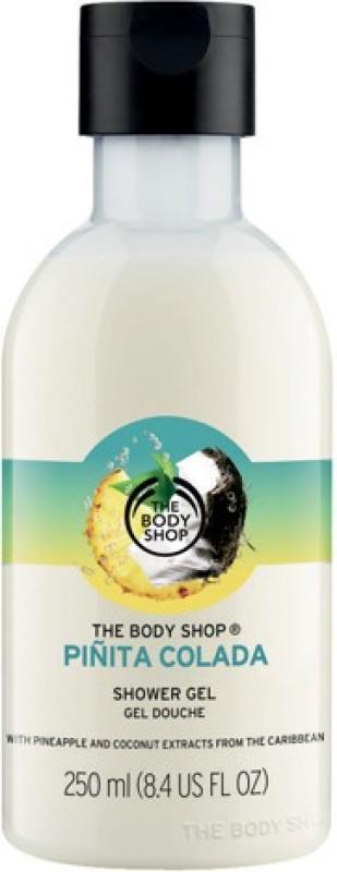 The Body Shop Pinita Colada Shower Gel(250 ml)