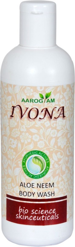 Ivona ALOE NEEM BODY WASH(200 ml)