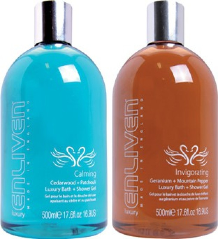 Enliven Calming(500 ml, Pack of 2)