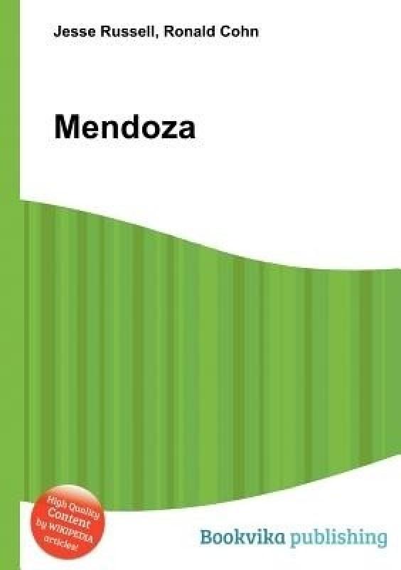 Mendoza(English, Paperback, unknown)