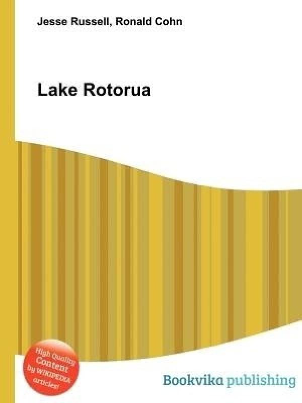 Lake Rotorua(English, Paperback, unknown)