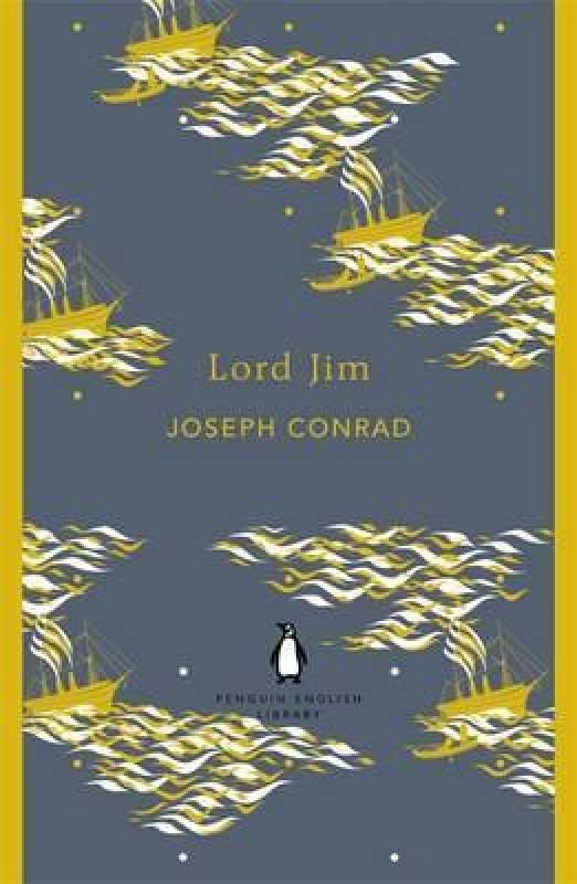 Lord Jim(English, Paperback, Joseph Conrad)
