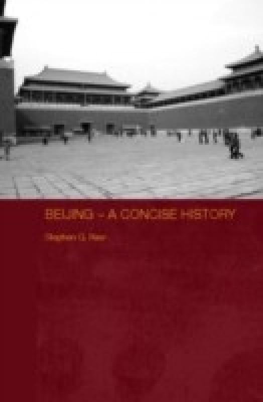 Beijing(English, Hardcover, Haw Stephen G Haw)