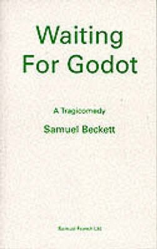 Waiting for Godot (Acting Edition)(English, Paperback, Beckett Samuel)