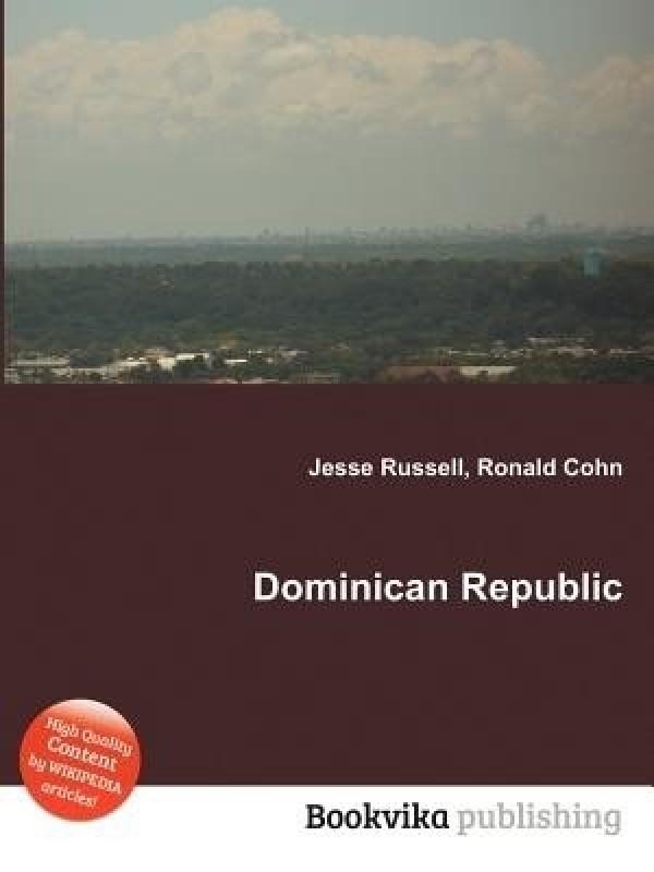 Dominican Republic(English, Paperback, unknown)