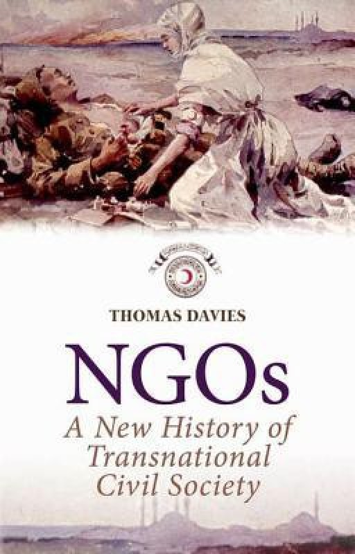NGOs(Paperback, Davies Thomas)