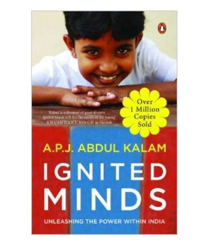 Flipkart - A.P.J.Abdul Kalam & Others Starting @ ₹45