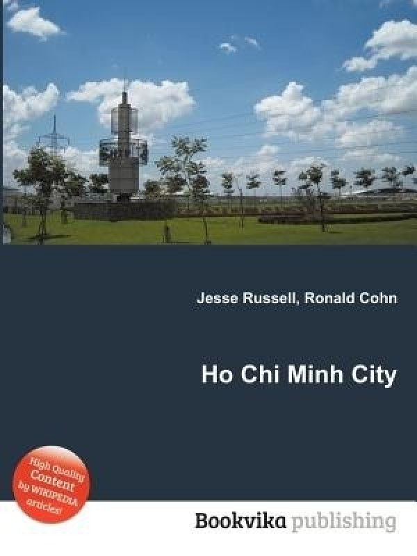 Ho Chi Minh City(English, Paperback, unknown)