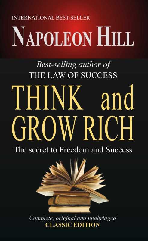 Self-help Books - Robin Sharma, Jim Collins & More