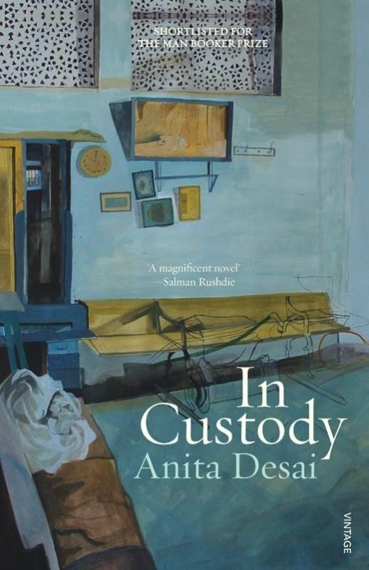 In Custody(English, Paperback, Anita Desai)