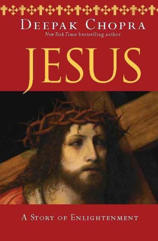 Jesus(English, Paperback, Deepak Chopra)