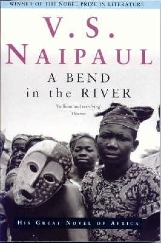 character analysis of salim in a bend in the river by v s naipaul A bend in the river review set in postcolonial africa we see naipaul in salim and vice versa salim, the narrator and main character of indian muslim origin.