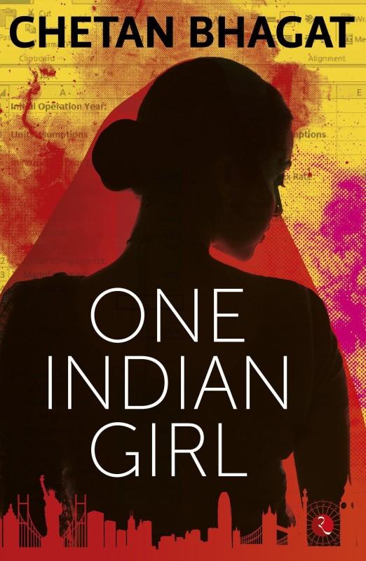 One Indian Girl(English, Paperback, Chetan Bhagat)