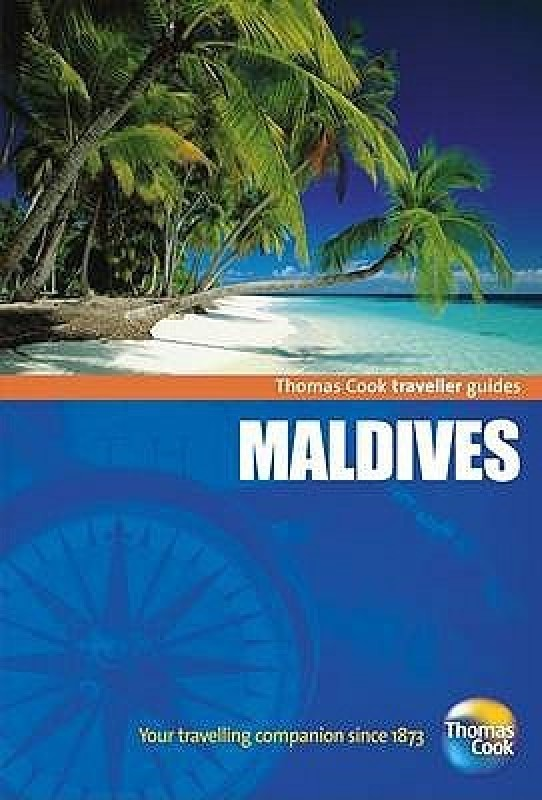 Maldives(English, Paperback, Stowe Debbie)