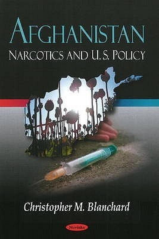Afghanistan(English, Paperback, Blanchard Christopher M.)