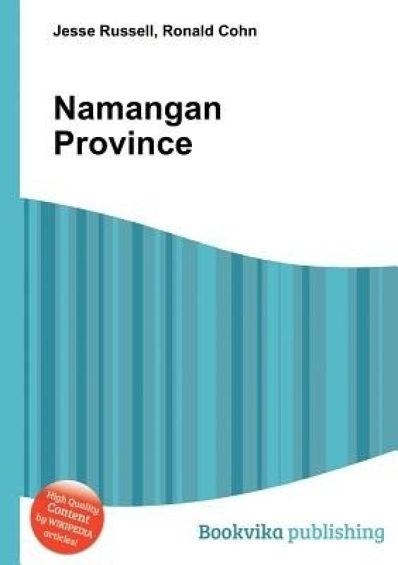Namangan Province(English, Paperback, unknown)