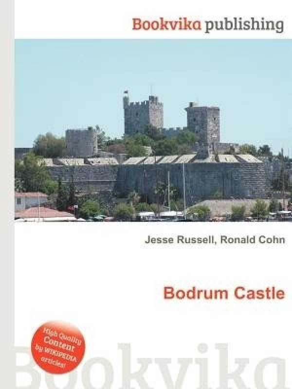 Bodrum Castle(English, Paperback, unknown)