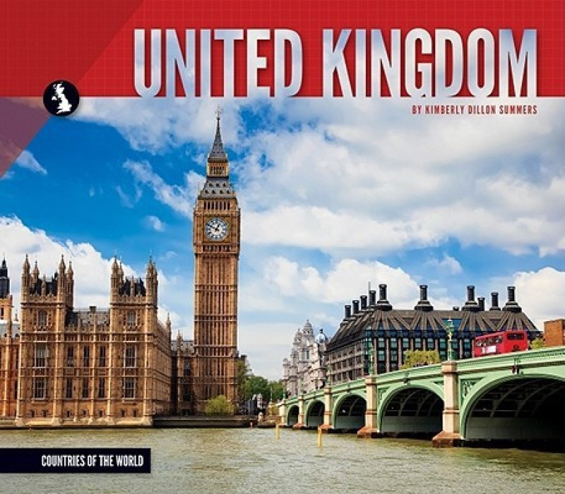 United Kingdom(English, B, Kimberly Dillon Summers)