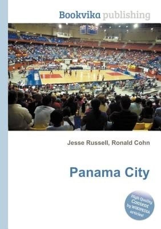 Panama City(English, Paperback, unknown)