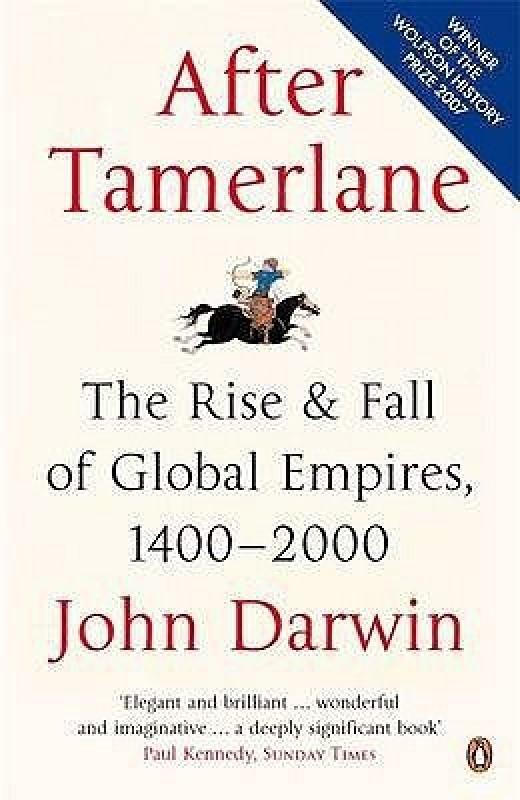 After Tamerlane(English, Paperback, Darwin John)