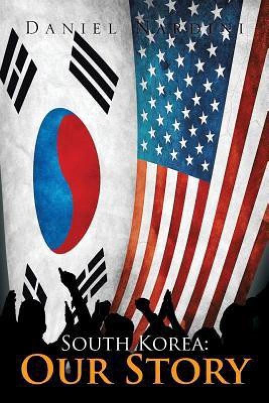 South Korea(English, Paperback, Nardini Daniel)