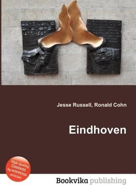 Eindhoven(English, Paperback, unknown)