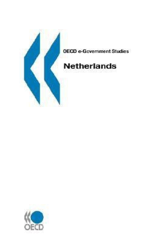 Netherlands(English, Paperback, OECD: Organisation for Economic Co-Operation, Development)