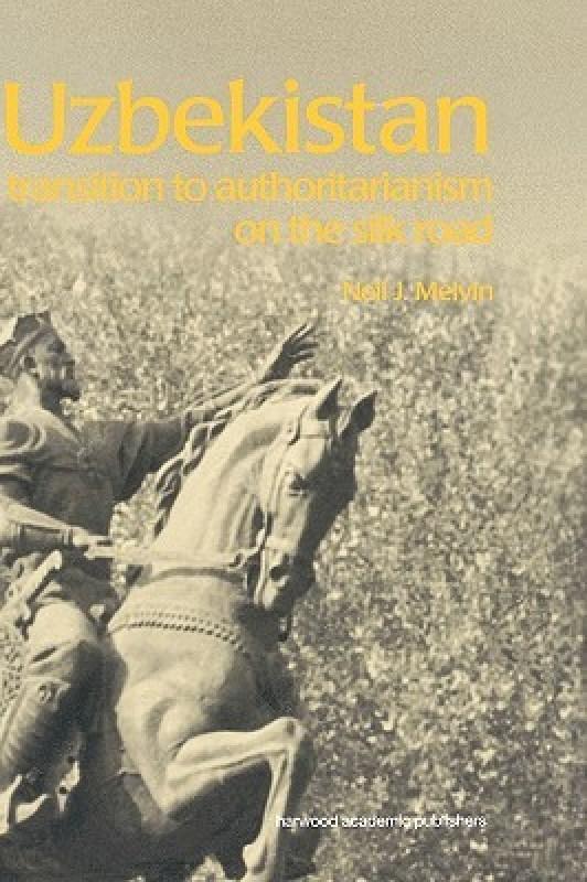 Uzbekistan(English, Hardcover, Melvin Neil J.)