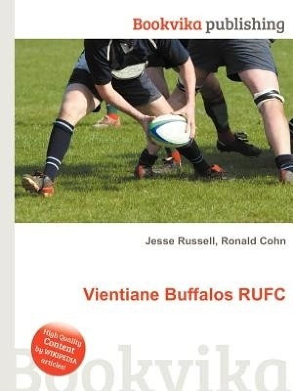 Vientiane Buffalos Rufc(English, Paperback, unknown)