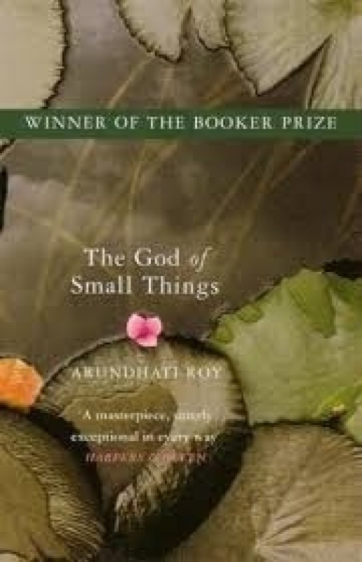 God of Small Things(English, Paperback, Arundhati Roy)