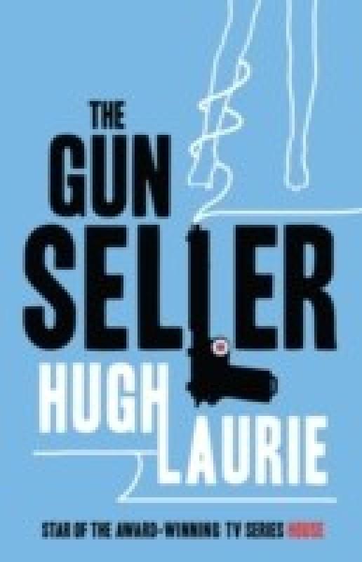The Gun Seller(Paperback, Hugh Laurie)