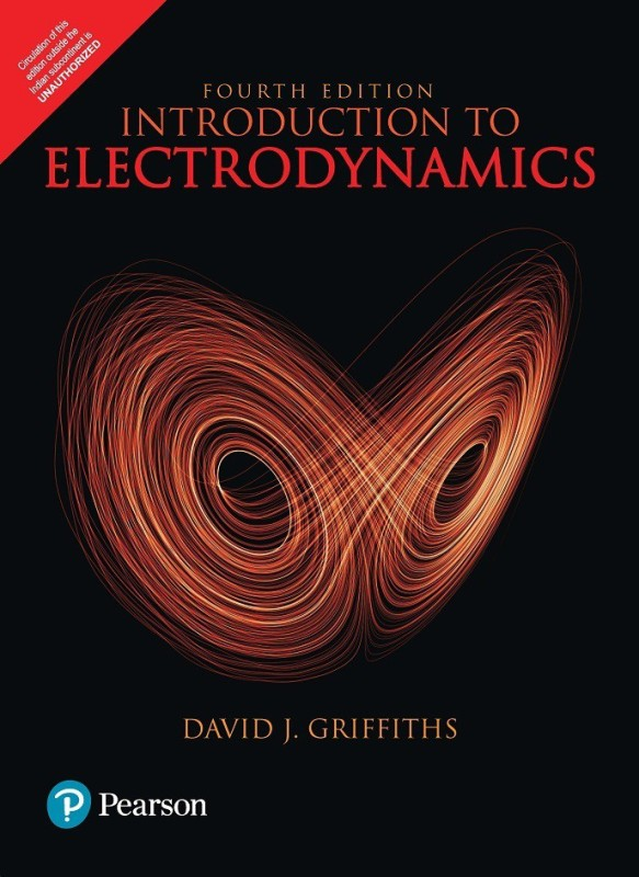 Introduction to Electrodynamics 4/e PB 4 Edition(English, Paperback, David G)