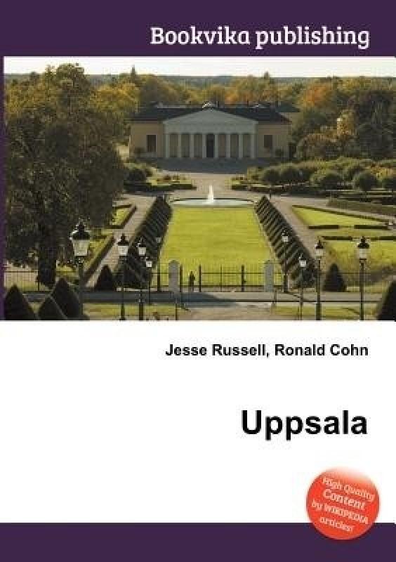 Uppsala(English, Paperback, unknown)