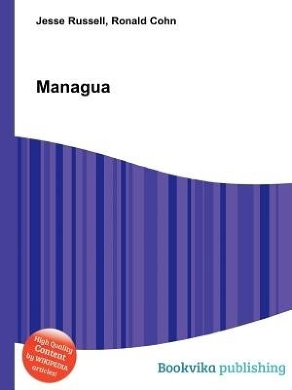 Managua(English, Paperback, unknown)
