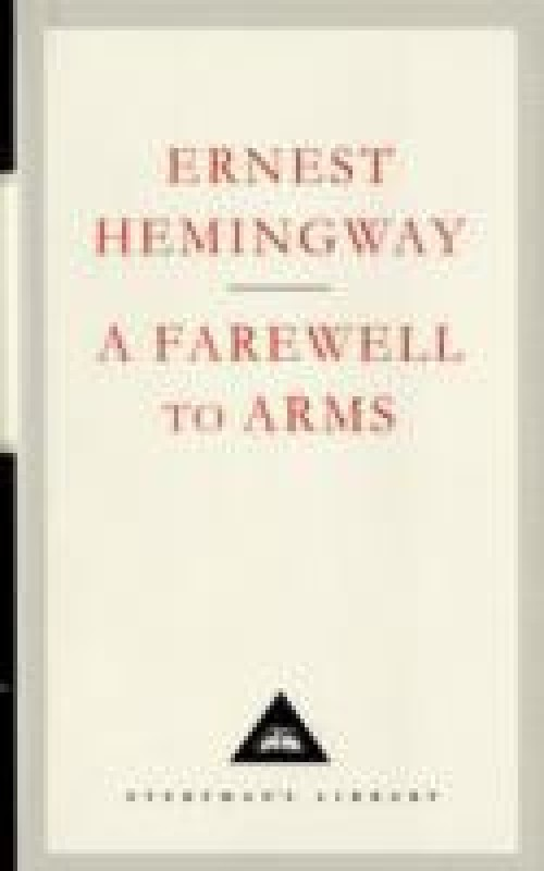 an analysis of hemingways a farewell to arms Immediately download the a farewell to arms summary, chapter-by-chapter analysis, book notes, essays, quotes, character descriptions, lesson plans, and more - everything you need for studying or teaching a farewell to arms.