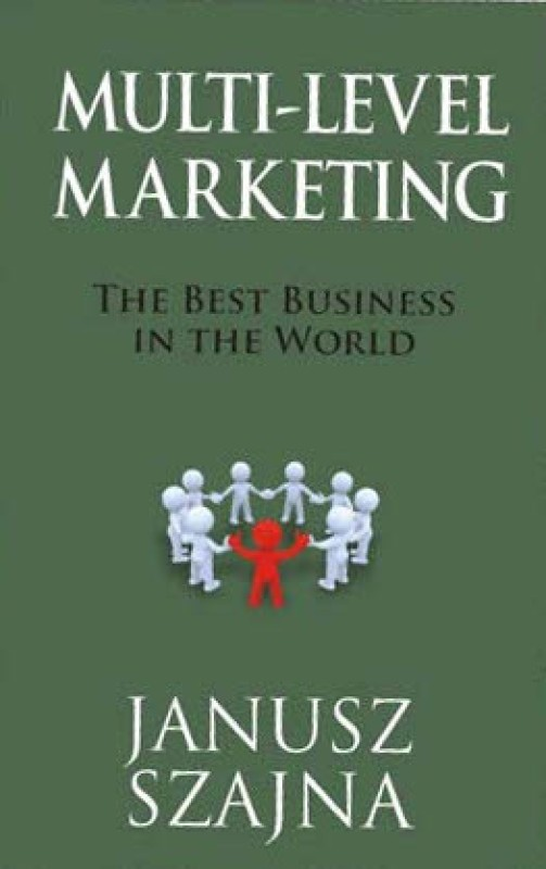 Multi Level Marketing(English, Paperback, Szajna Janusz)