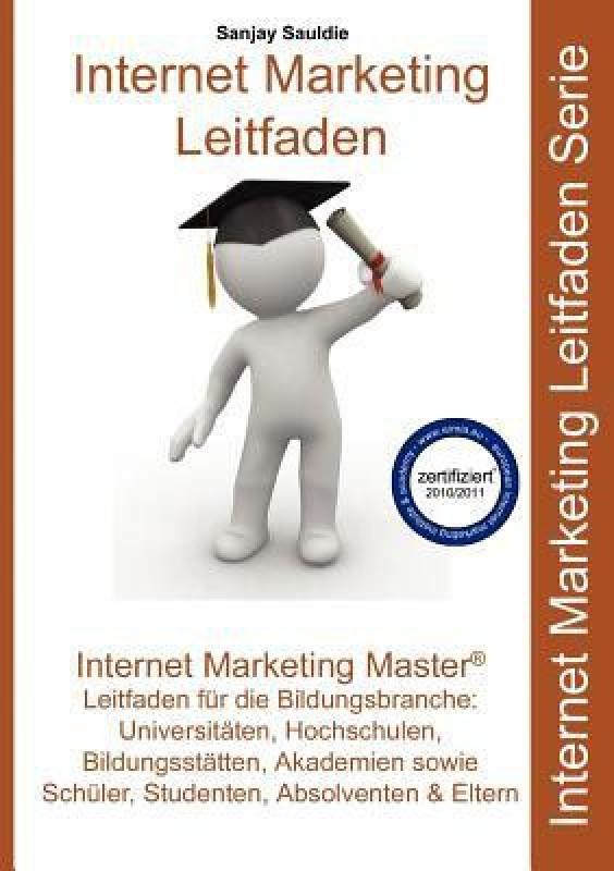 Internet Marketing Master(German, Paperback, Sauldie Sanjay)