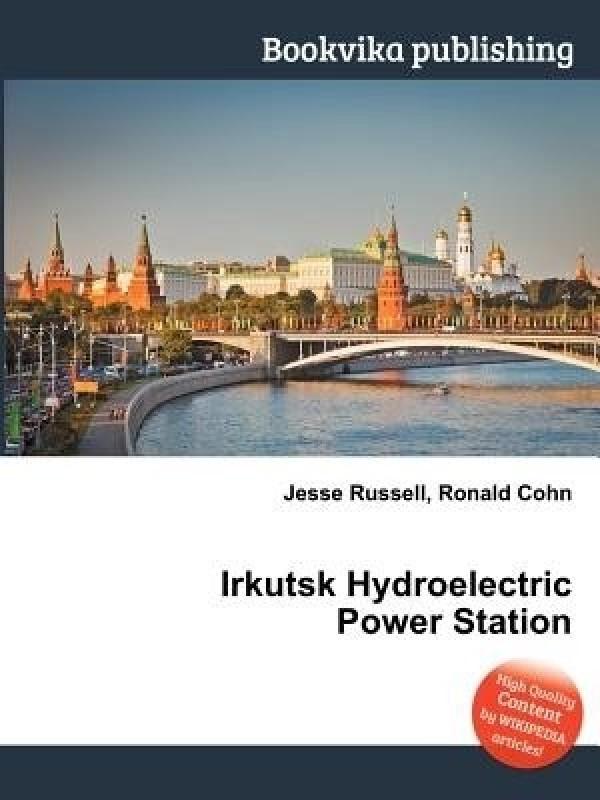 Irkutsk Hydroelectric Power Station(English, Paperback, unknown)