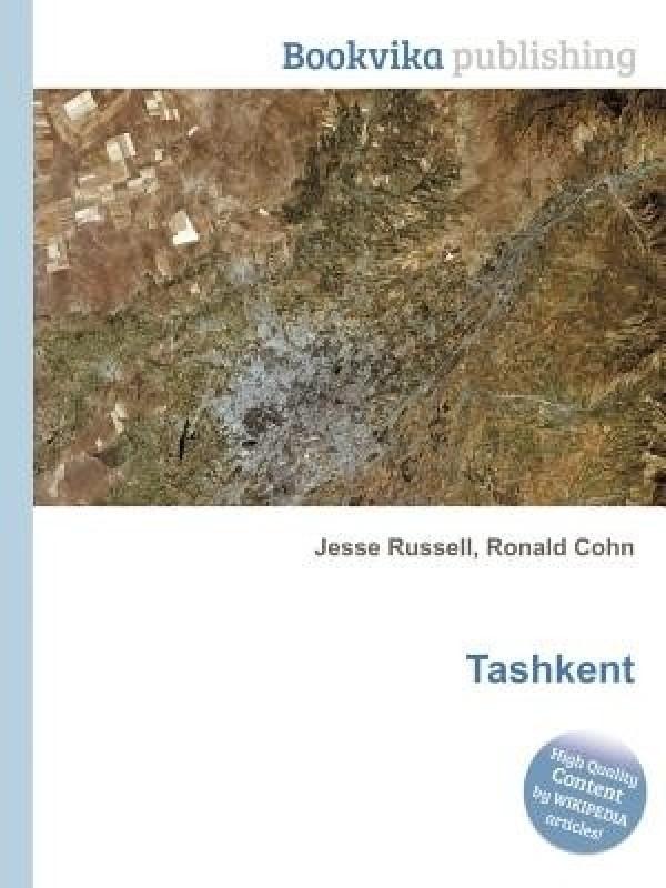 Tashkent(English, Paperback, unknown)